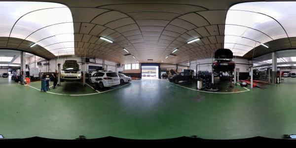 Autom viles s nchez automoviles sanchez talleres oficiales for Muebles sanchez zaragoza