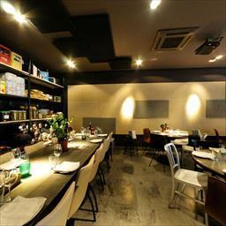 Labarra Sant Cugat Restaurant